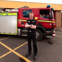 Strathclyde Fire Service