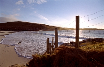Burra, Shetland Isles