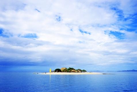 Fiji - paradise motel
