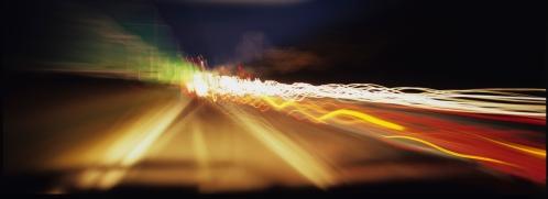 A90 road