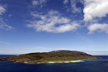 Isle of Scarp, Western Isles