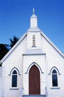 church, wellington NZ