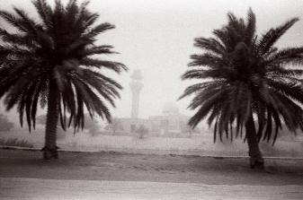 Sandstorm Iraq
