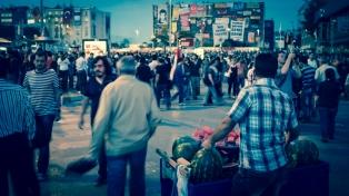 Taksim Square, Istanbul