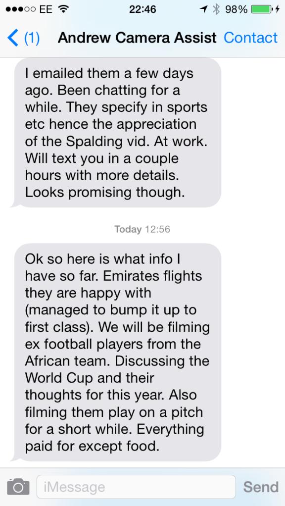 oooh nasty tricky text