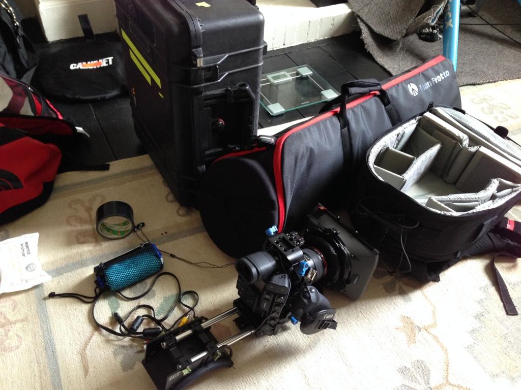 equipment part