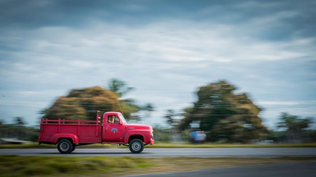 Transport West  ©Richard Crawford